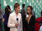 Red Carpet Report: Kendall From Big Time Rush