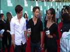 Red Carpet Report: 'Teen Wolf'