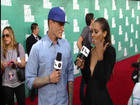 Red Carpet Report: Vanilla Ice