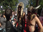 MTV Movie Awards Red Carpet Highlights 2009-2010: The Guys