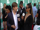 Red Carpet Report: Martin Solveig
