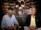 MTV at the Movies: 'The Expendables 2'