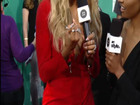Red Carpet Report: Ciara