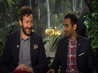 What Are Aziz Ansari's Top Movie Picks?