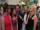 Cast of 'Awkward'