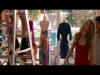 En el set de 'This is 40': La vendedora sirena