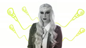 MTV Buzz - Kesha Interview
