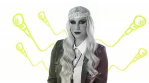 MTV Buzz - Entrevista con Kesha