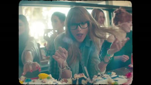 MTV Buzz - Entrevista con Taylor Swift