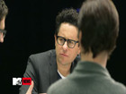 Star Trek Into Darkness Interview Special - clip 2