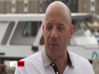 MTV First: Fast & Furious 6 - clip 6
