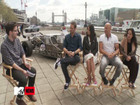 MTV First: Fast & Furious 6 - clip 5