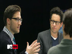Star Trek Into Darkness Interview Special - clip 1