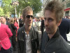 Muse Rocked the 'World War Z' London Premiere!