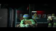 Tortugas Ninja - Ataque Kraang