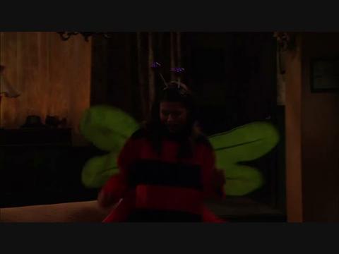 "iCarly: ""Embrujado"""