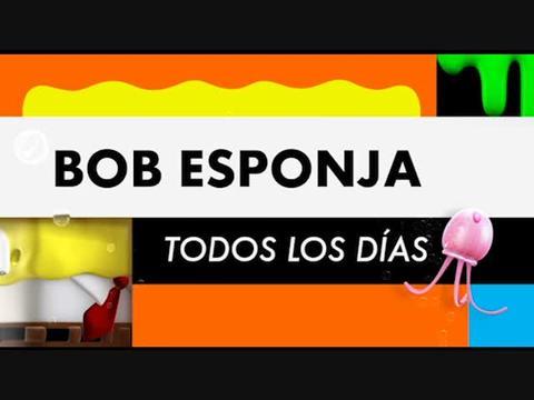 Bob Esponja: ¡¡Nuevos Episodios!!