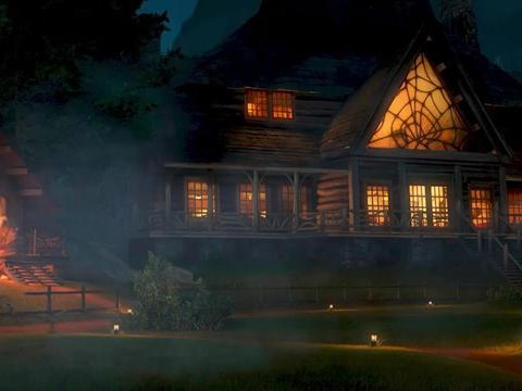 Hotel Transylvanie 2: De quoi as-tu peur