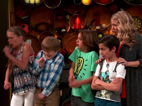 Nicky, Ricky, Dicky & Dawn: Nuevos episodios