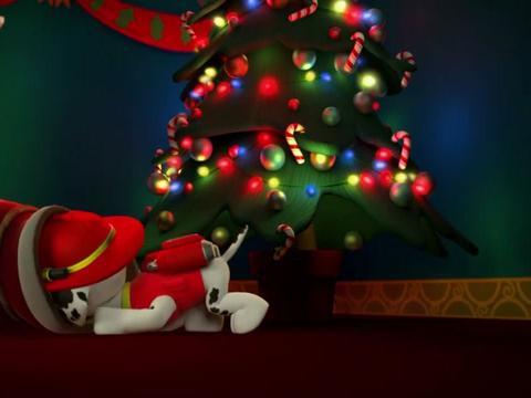 Ayuda a Papa Noel