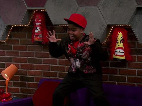 Game Shakers - Trailer Completo