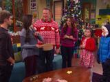 ¡Llega la casi Navidad...!
