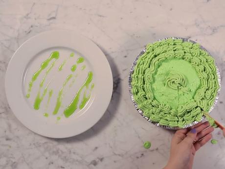 ¡Prepara un pastel de Slime!