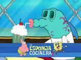 La Esponja Cocinera 2: A partir del lunes 25 de abril