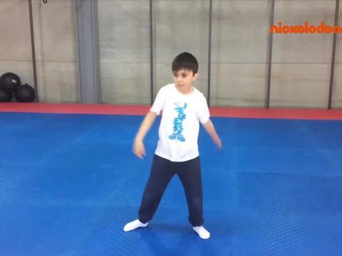 ¡Baila y ayuda al mundo!