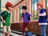 Los consejos de Alvin