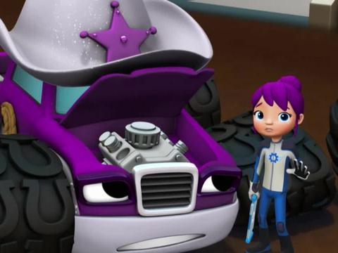 عطل في محرك ستارلا
