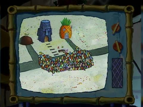 Pretty Patties' Victory