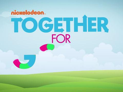 ¡Diviértete con el juego de Together For Good!