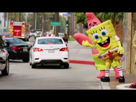 Tar en taxi till KCA