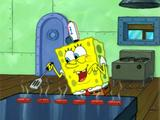 SpongeBob Golden Moment: Krabby Patty Perfection