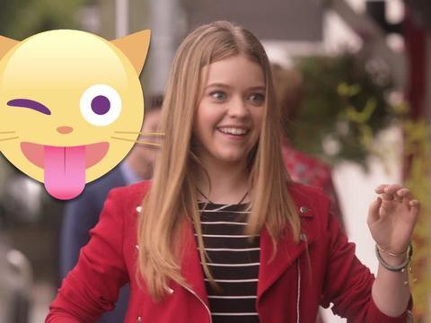 Rufus 2 com Emojis