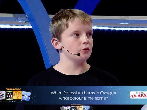 Nickelodeon Genius   Episode 14