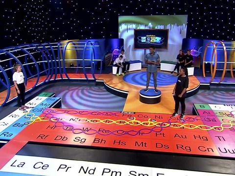 Nickelodeon Genius   Episode 17