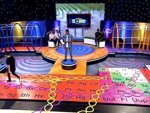 Nickelodeon Genius   Episode 20