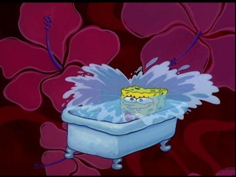 SpongeBob's Lost Treasures   SpongeBob Theme Song