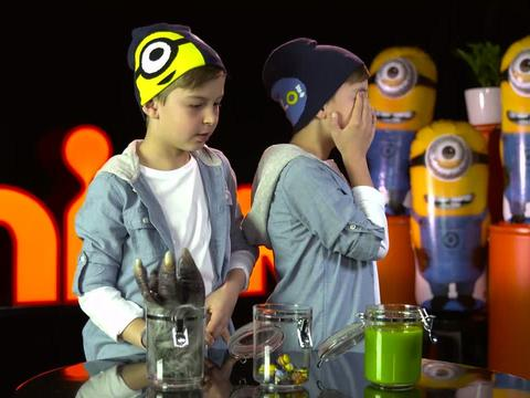 Despicable Me 3  - Twins Part 1