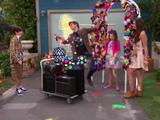 Nickelodeon's Epic Playcation!