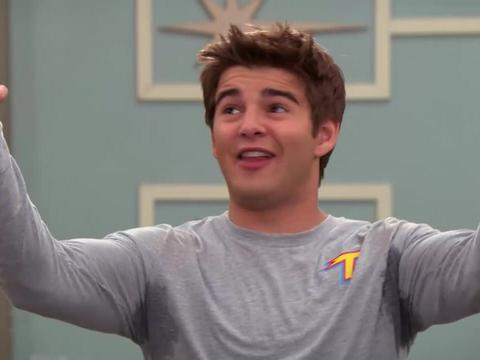¡Levanta 200kg! - Los Thundermans