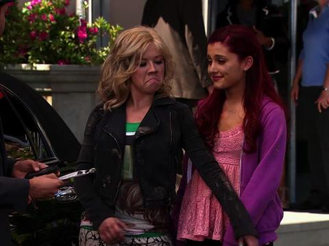 Sam y Cat Episodio 1 completo - Nickelodeon