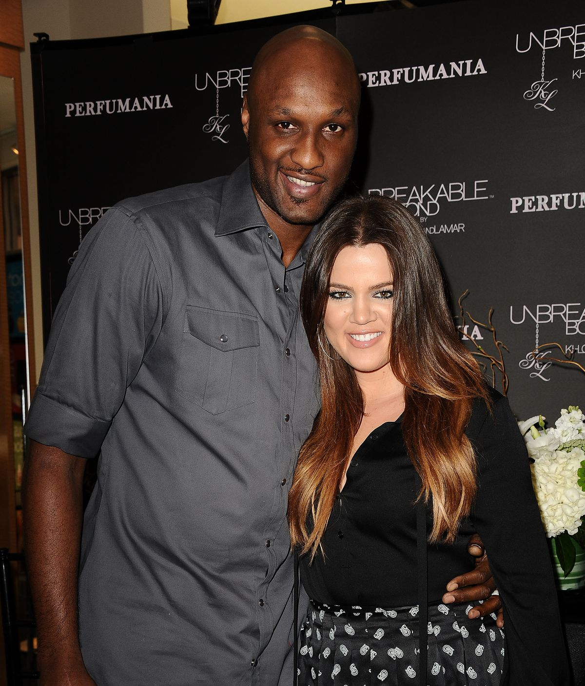 Khloe dating after divorce