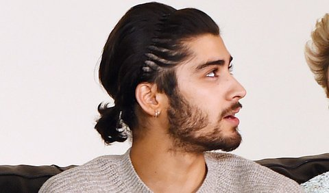 [Image: Zayn-Malik-ponytail-1415623162.jpg?quali...&width=480]