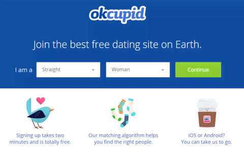 can you block people on okcupid