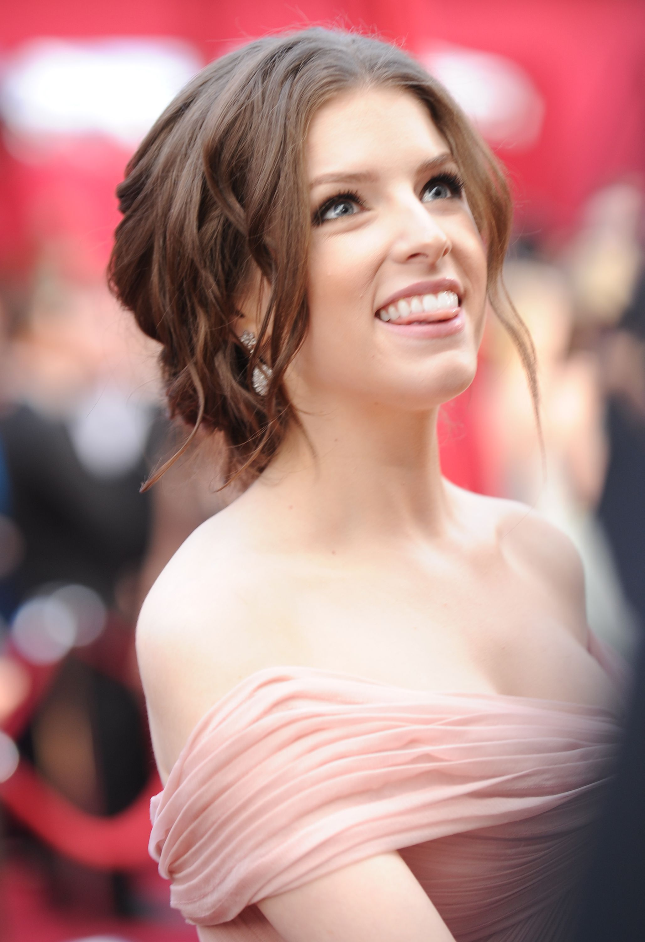 82nd Annual Academy Awards - Anna Kendrick