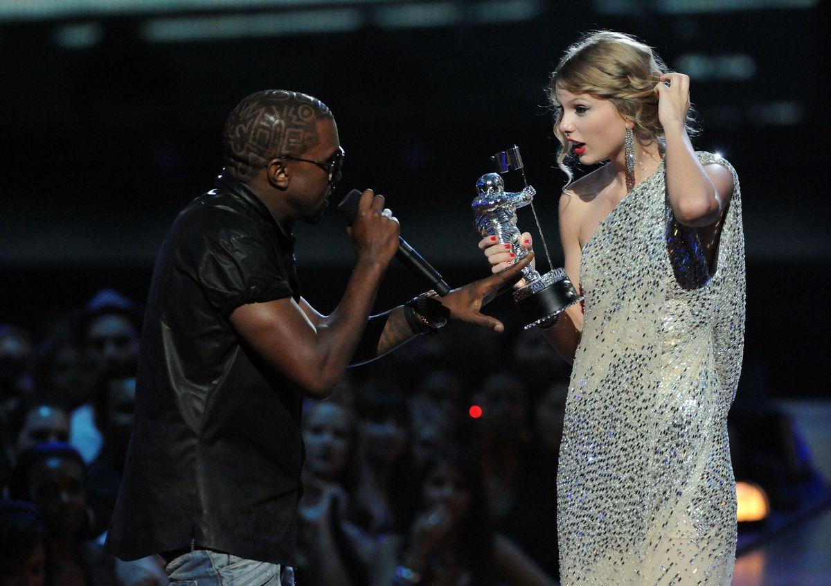 2009 MTV Video Music Awards - Show