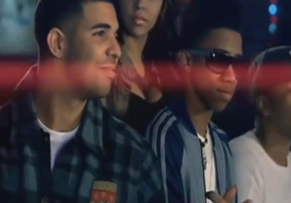 Drake Lil Twist bieber baby video